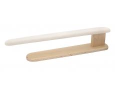 Колодка №7 узкая для отглаживания рукавов